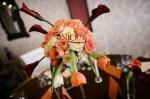 Decoratiuni florale lalele cale trandafiri